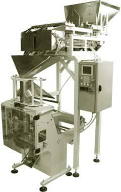 Фасовочно-упаковочный автомат У-03 серия 55 (исполнение 22Ш)