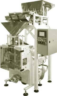 Фасовочно-упаковочный автомат У-03 серия 055 (исполнение 32)