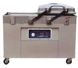 Вакуумный упаковщик DZ-510/2SA