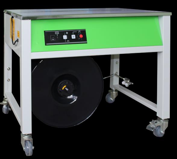 Стационарная полуавтоматическая стреппинг машина PS-102