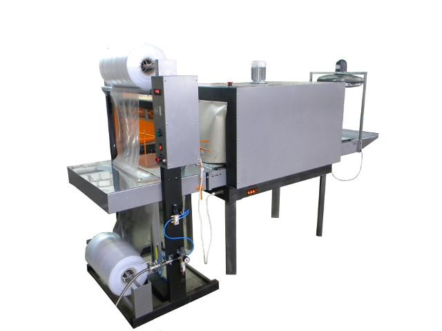 Упаковочный аппарат ТМ-1ПН