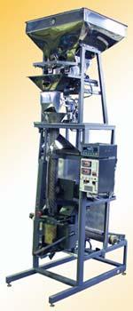 Вертикальный фасовочный автомат ТПА-1200РА
