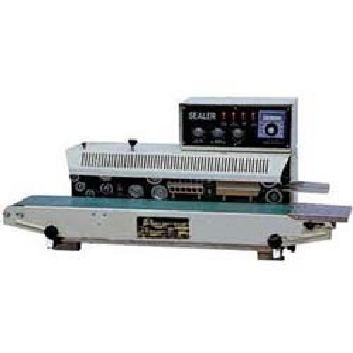 Машины для запечатывания пакетов с чернильным валиком для печати серии FRM-980